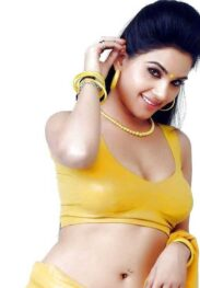 Nandhu in the independent Bangalore escorts